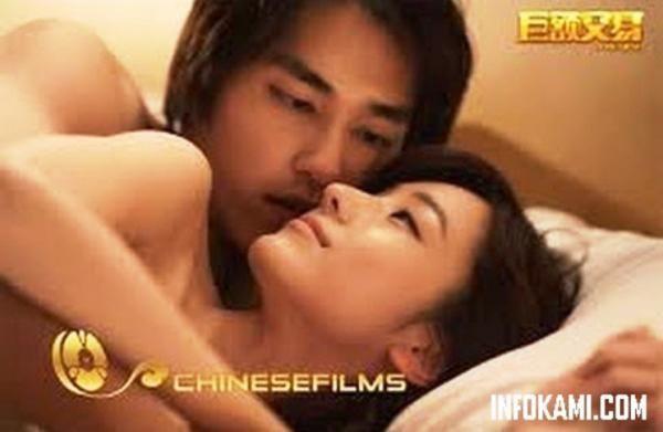 Ini 5 Film Semi Jepang Paling Hot Erotis Penuh Hasrat Seksual