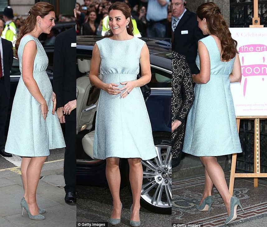 Kate Middleton Maternity Clothes Style | :: haute couture ...
