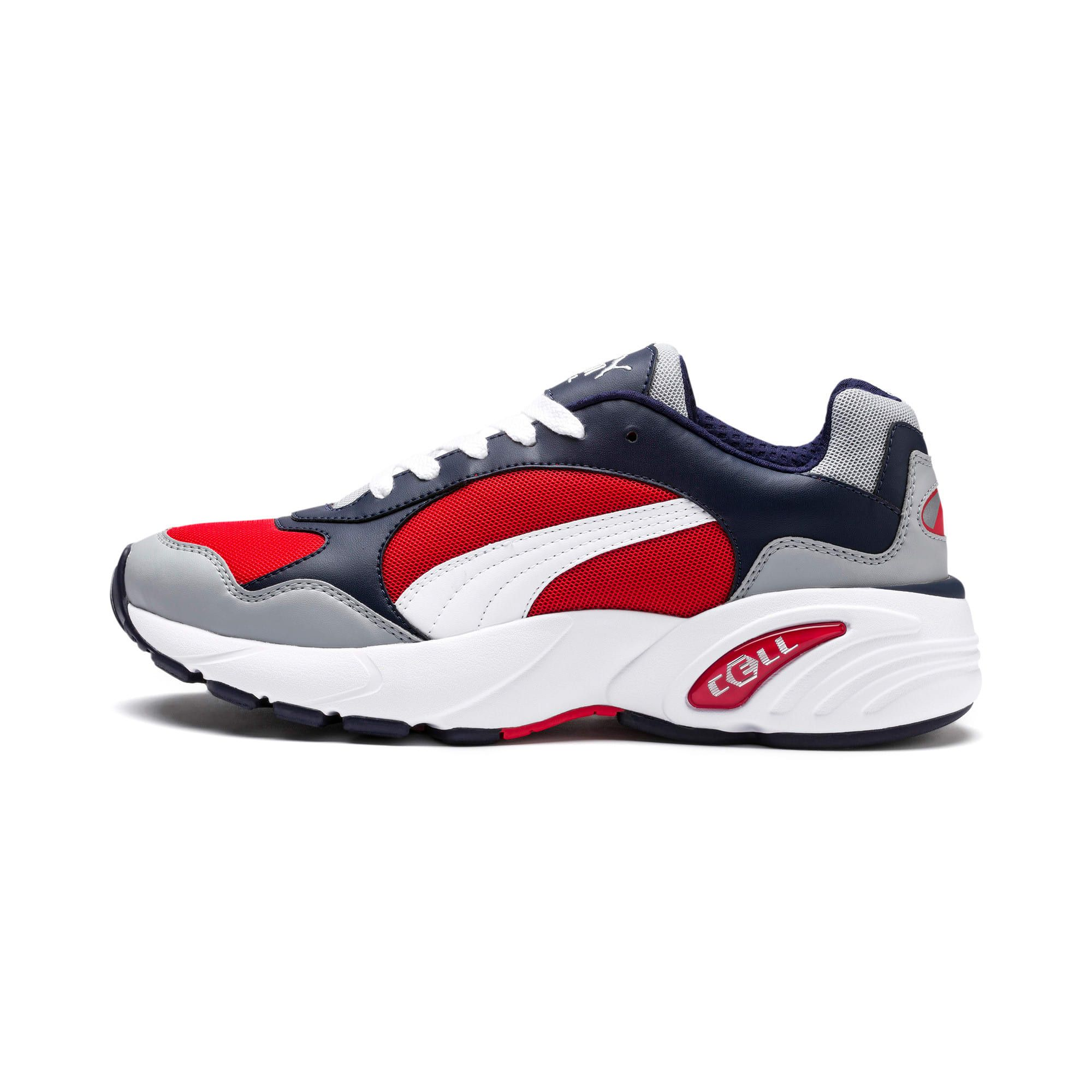 CELL Viper Trainers | Leather, Trainers