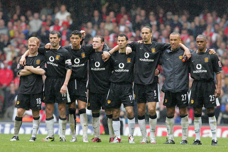 Manchester United S Wayne Rooney Still Wants Alex Ferguson