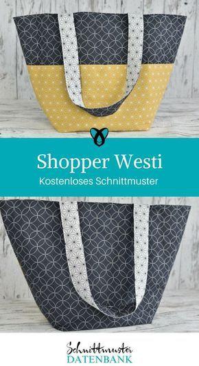 Handtasche & Shopper Westi Noch keine Bewertung.   Taschen ...