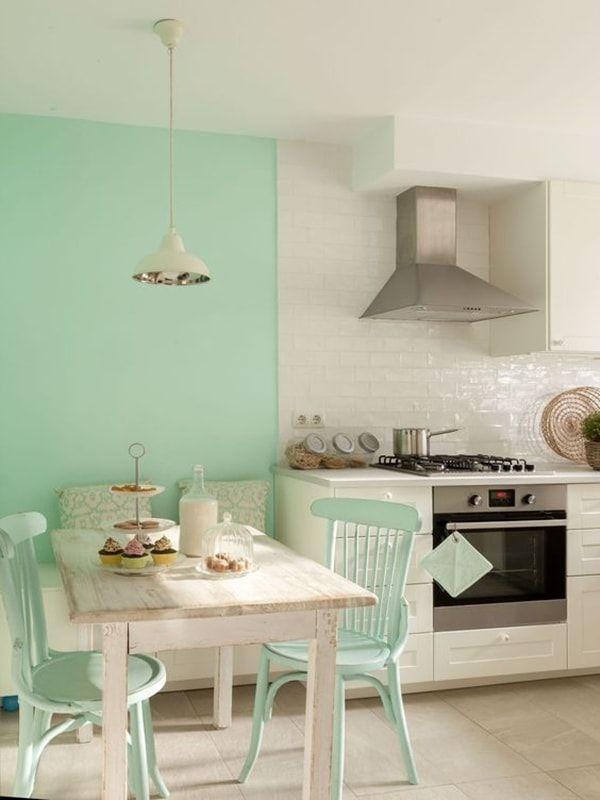 5 propuestas para renovar la cocina con poco dinero | Cocinas en ...