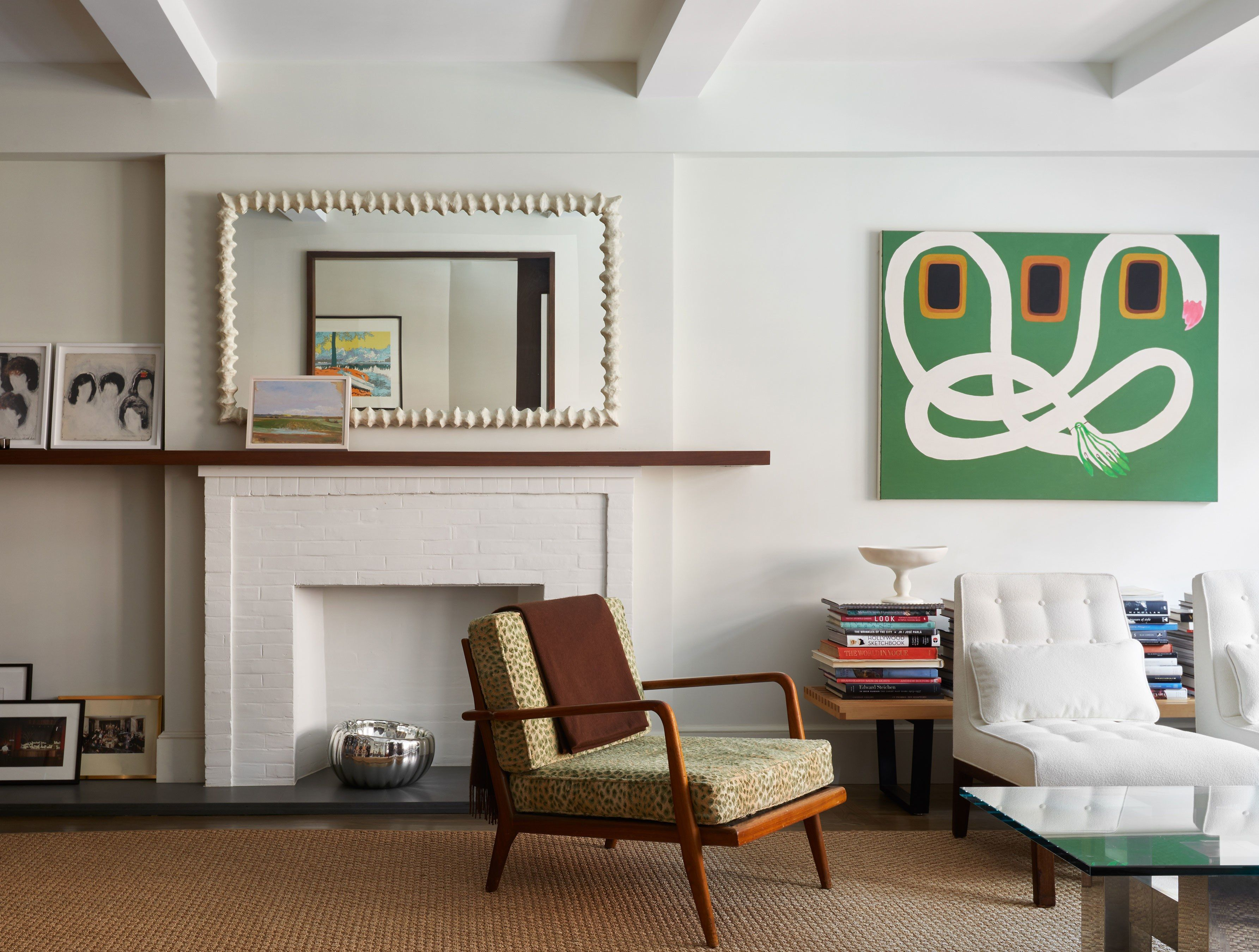 12 Design Tips From Peter Som's Collected Manhattan ...