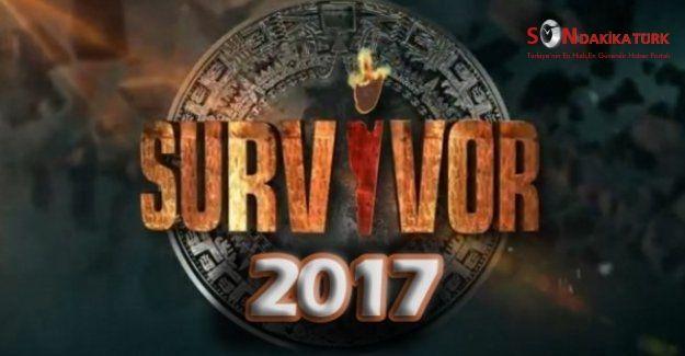 Survivor 2017'de yarışacak bir ismi daha Acun Ilıcalı açıkladı