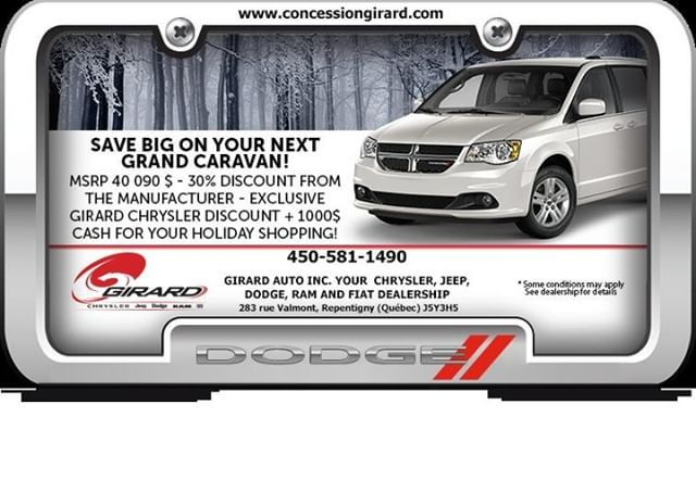 Save Big On Your Next Grand Caravan Msrp 40090 30 Discount