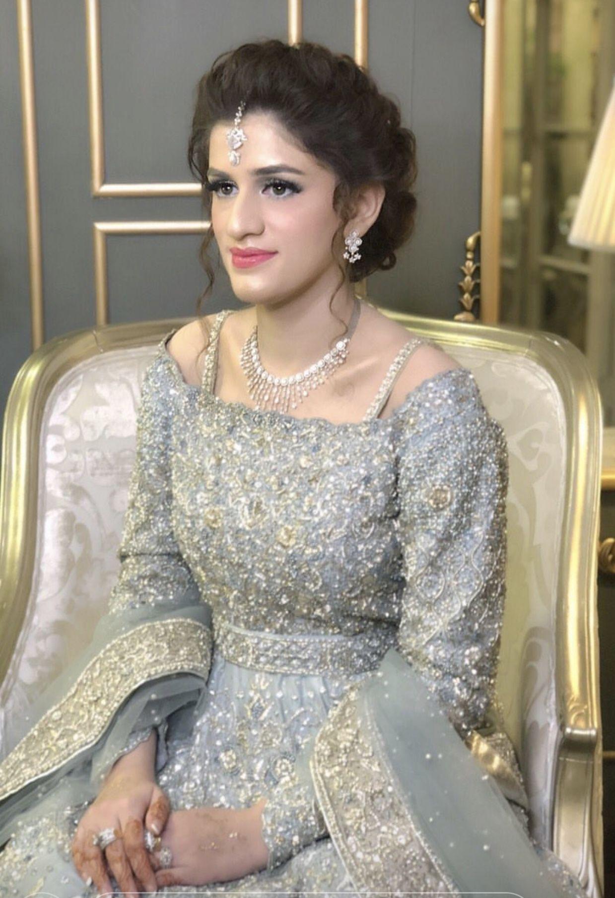 dress - Engagements asian dress ideas video