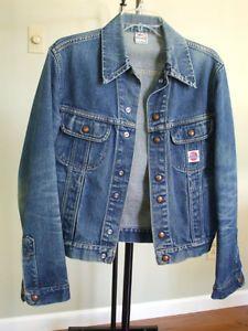 2ef2be9f882 gwg denim jacket - Google Search | Denim & Brown Leather | Pinterest ...