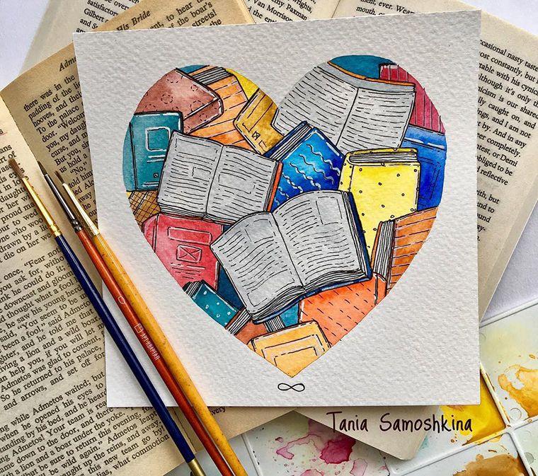 Милые картинки учебника