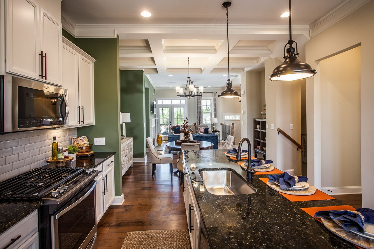 Beazer Homes Hadley Township Atlanta Granite Countertops Countertops Home