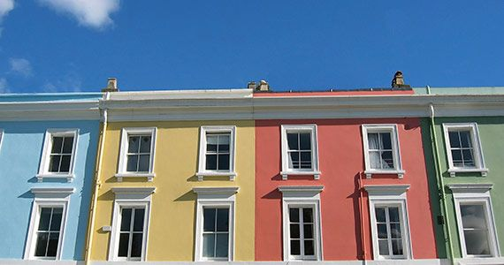 Victorian Exterior Paint Color Schemes | Wall Coatings Looks Better For  Longer Than Normal Exterior House