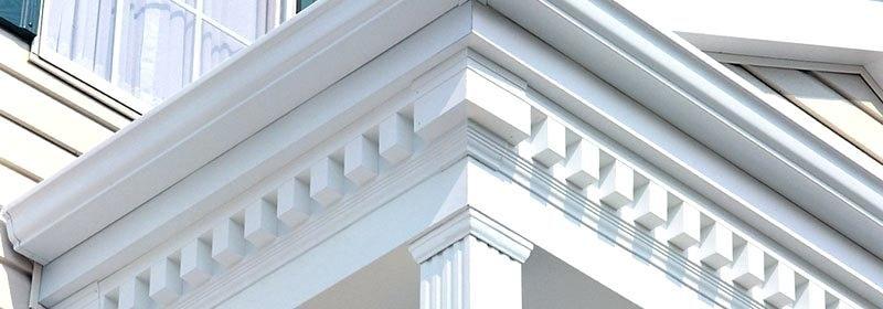 Exterior Crown Moulding Profiles Mouldings Window Molding Trim Window Molding Front Door Molding