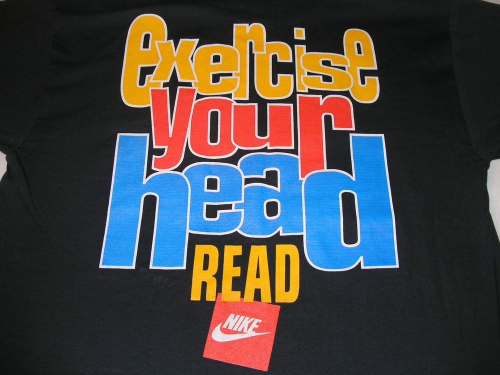 how to read nike clothing tag