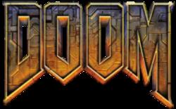 Doom Series Game Design Decor Doom