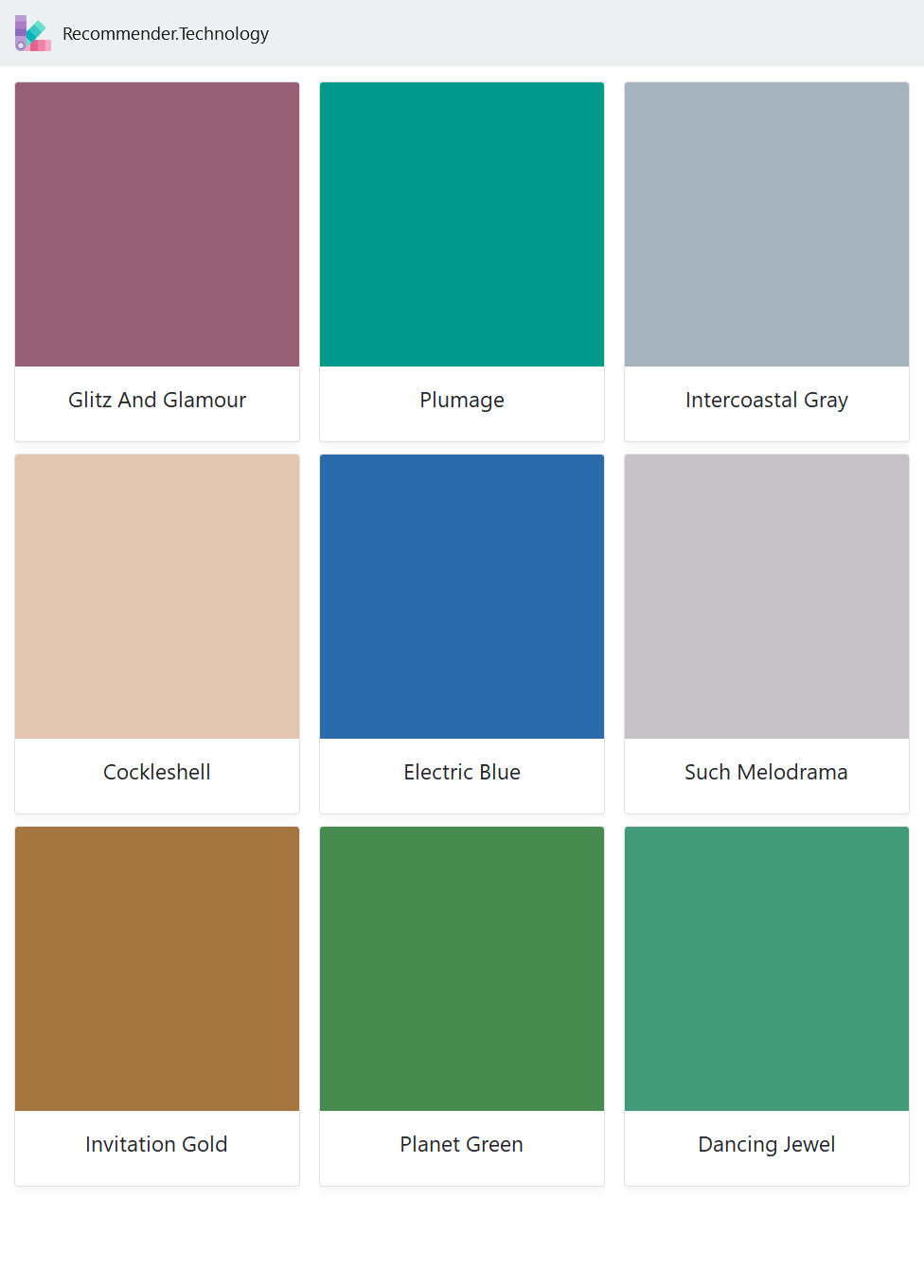 Glitz And Glamour Cockleshell Invitation Gold Plumage Electric Blue Planet Green Intercoastal Gray Such Behr Paint Colors Paint Color Palettes Painting [ 1360 x 976 Pixel ]