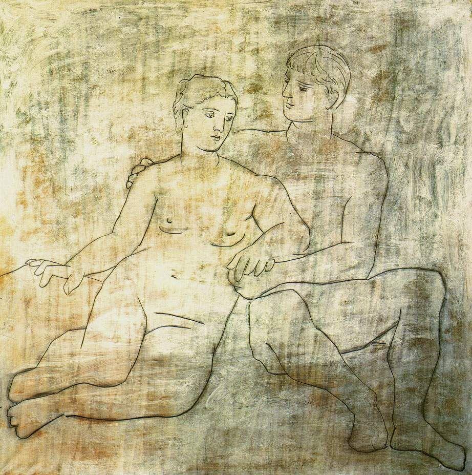 Pablo Picasso Paintings 130.JPG
