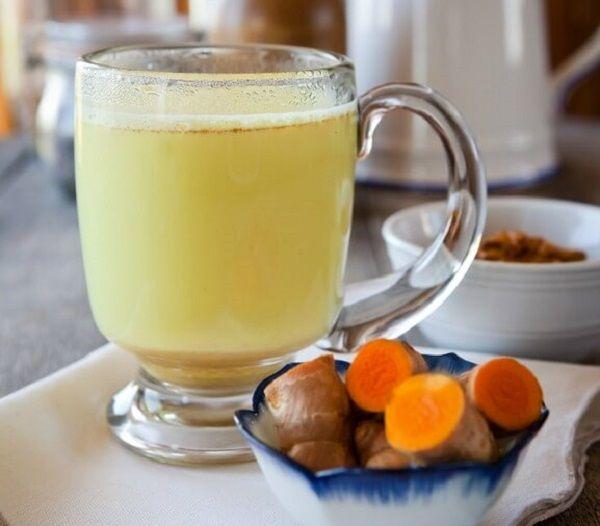 tea a test méregtelenítésére