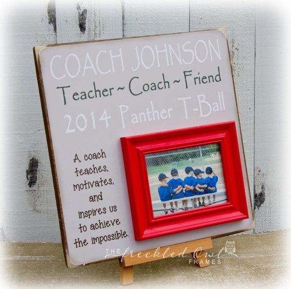 Personalized Coaches Gift From Team Cheer Football Etsy Personalized Coach Gifts Coach Gifts Baseball Coach Gifts