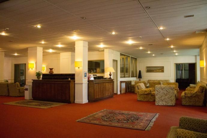Lastminute CAPODANNOin Hotel al Centro di Fiuggi Terme