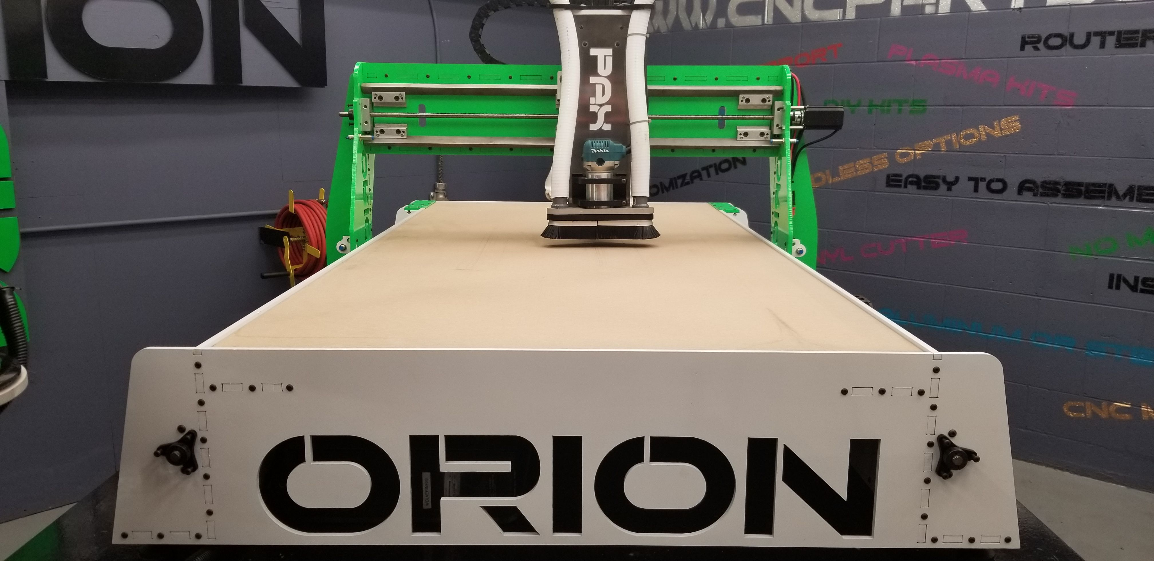 School discounts available to FIRST Robotic teams! Cnc