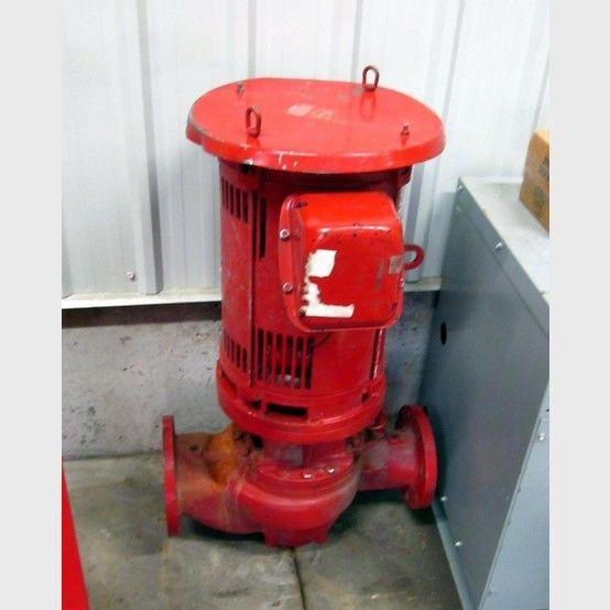Pentair centrifugal fire pump supplier worldwide | Used