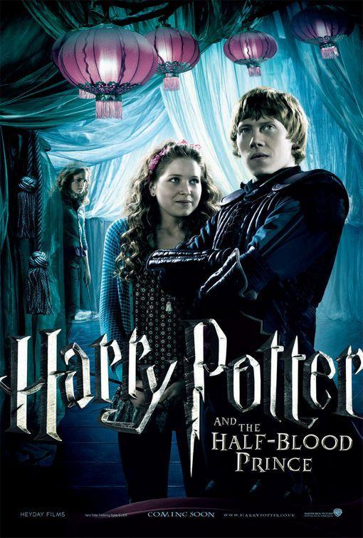 Movies Harry Potter Panosundaki Pin