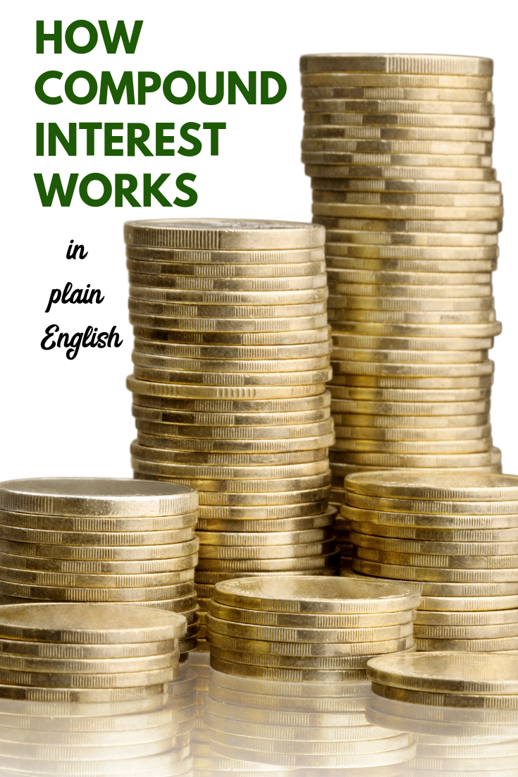 How To Make Money With Compound Interest
