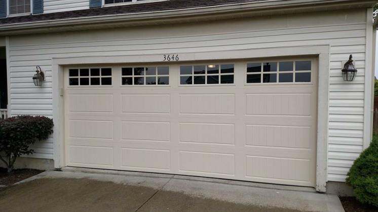 Clopay Gallery Long Panel Google Search Garage Doors Doors Garage Door Colors
