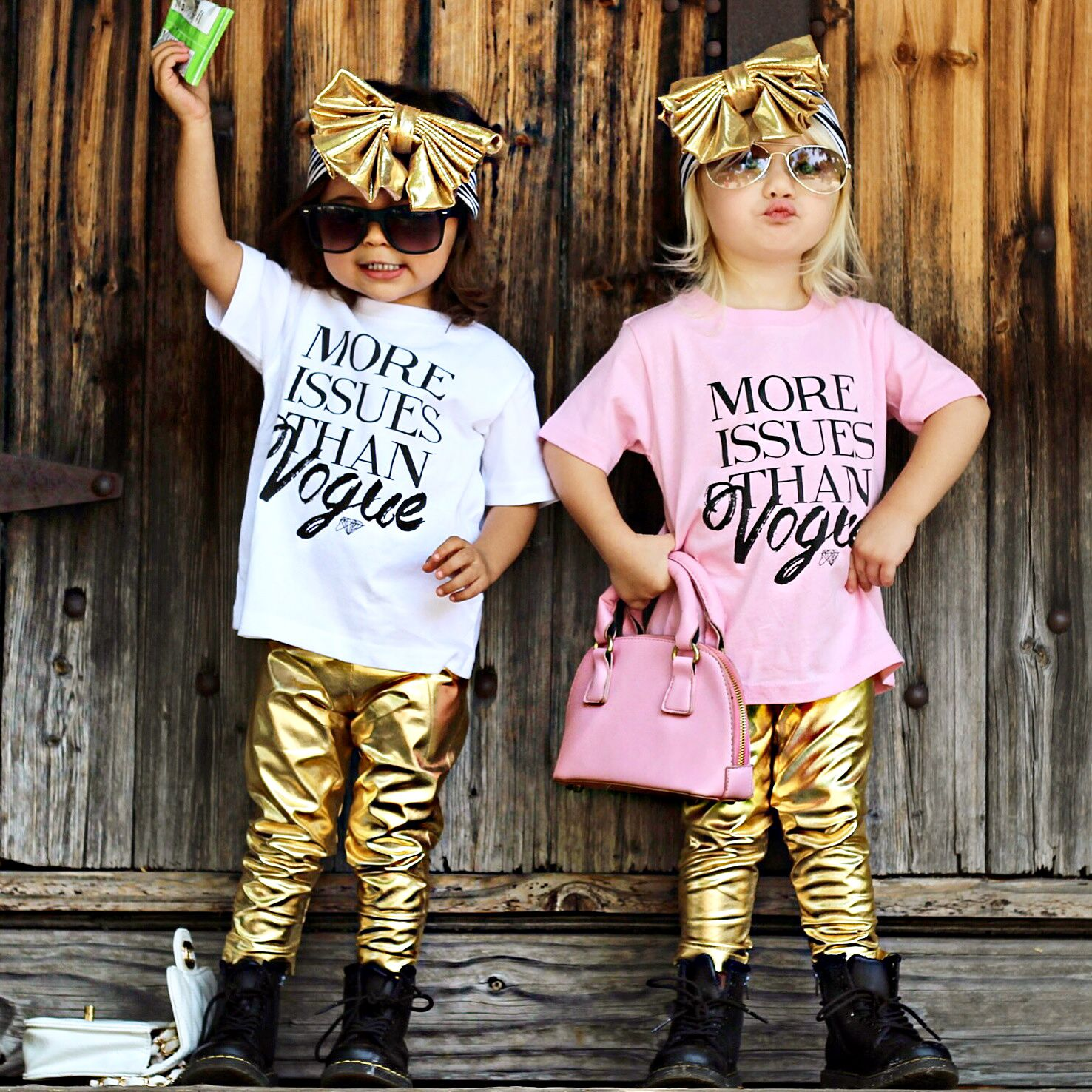 Toddler Kids Girls Halloween Party Outfit Clothes Costume T-shirt+Aztec Pants US