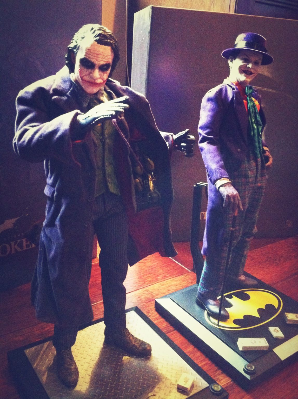 Hot Toys Joker Dx01 Dx08 Hot Toys Hot Toys Joker Toys Hot