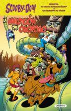 n este cómic, los chicos de Mystery Inc. conocerán al Ogopogo, el legendario monstruo del lago Okanagan.  http://rabel.jcyl.es/cgi-bin/abnetopac?SUBC=BPBU&ACC=DOSEARCH&xsqf99=1705116