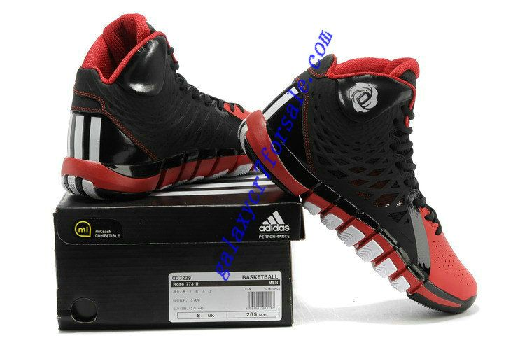 7690286c6f7312 Adidas Adizero Rose 773 II Shoes