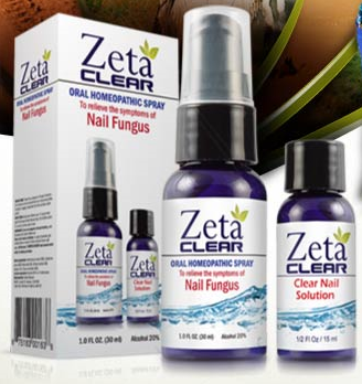 Zetaclear Is The Perfect Natural Formula Specifically Designed To