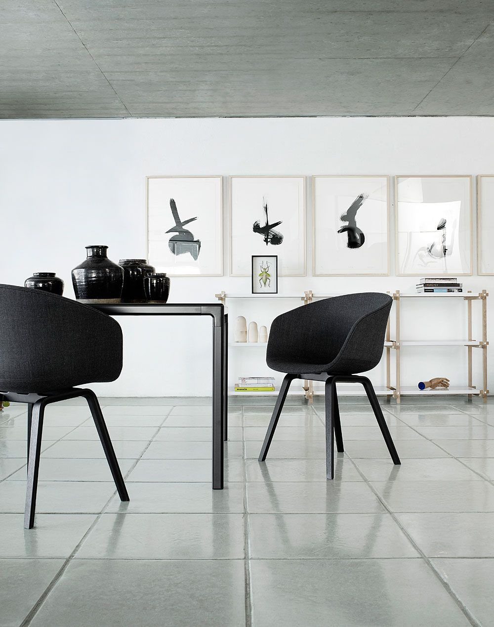 office chair conference dining scandinavian design aac22. Office Chair Conference Dining Scandinavian Design Aac22. Hay About A Aac22 \\u0026 Aac23 F
