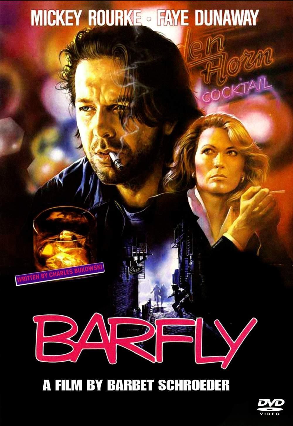 el borracho barfly