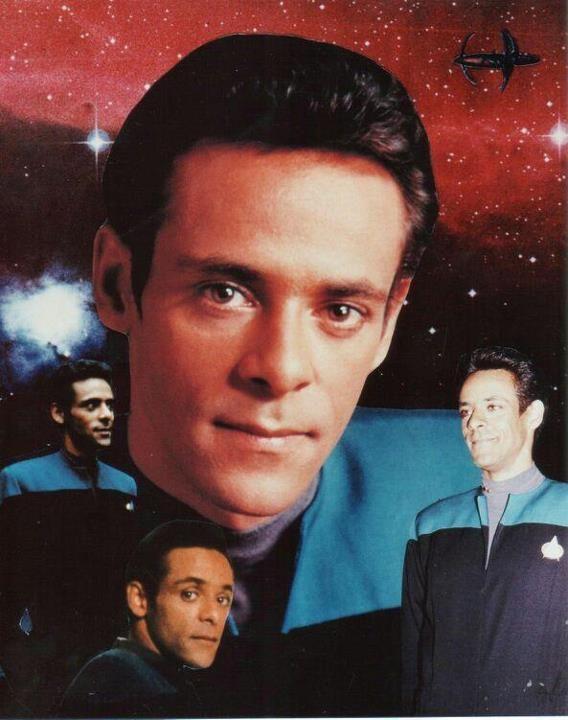 Doctor Julian Bashir Star Trek Pinterest Star trek, Trek and - dr bashir i presume