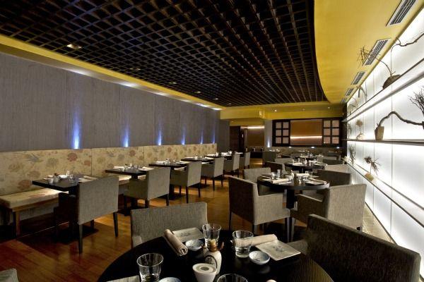 Japanese Restaurant Fuku Restaurantes Restaurantes Madrid Mejores Restaurantes Madrid