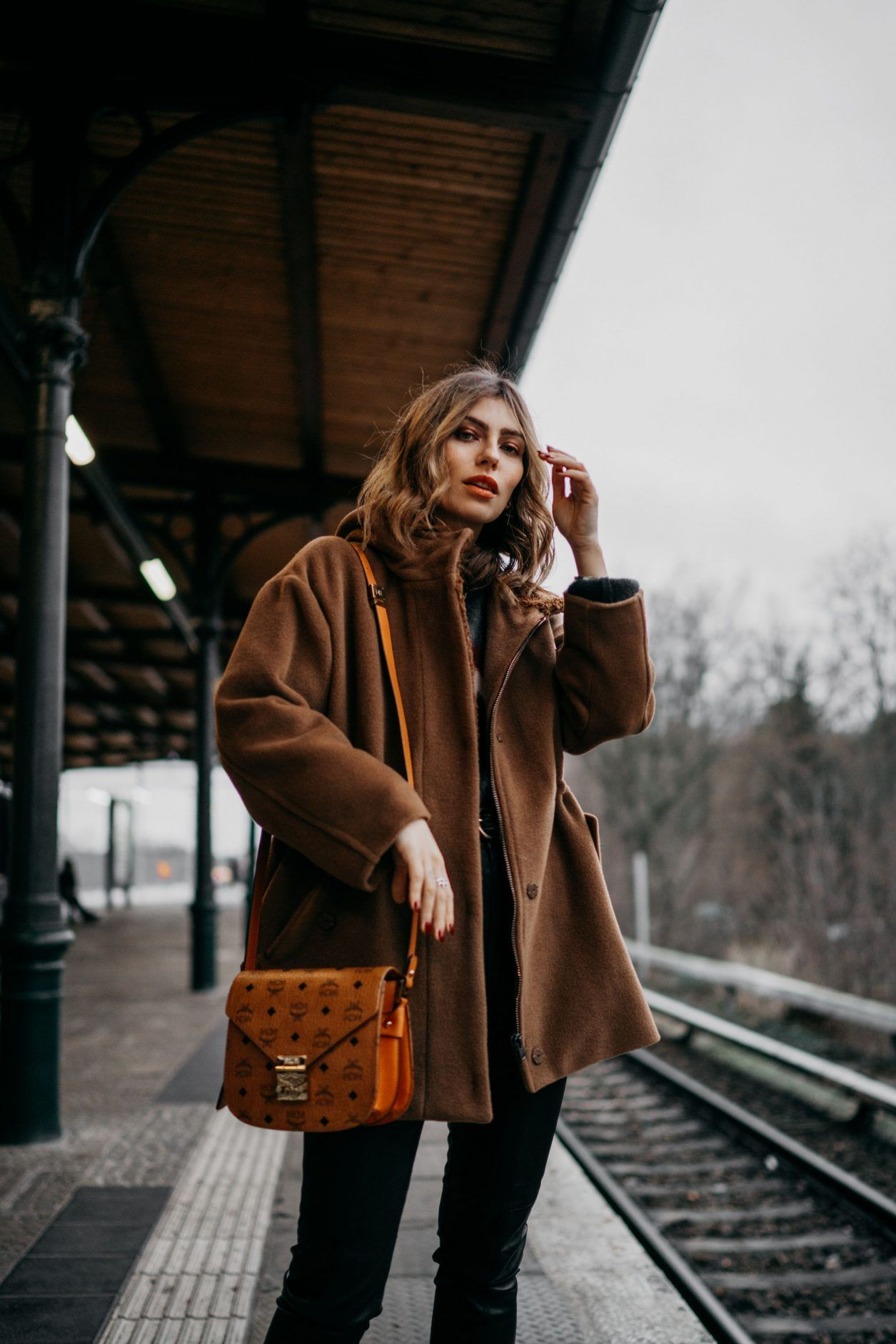 Street Style by Masha Sedgwick | Berlin fashion influencer