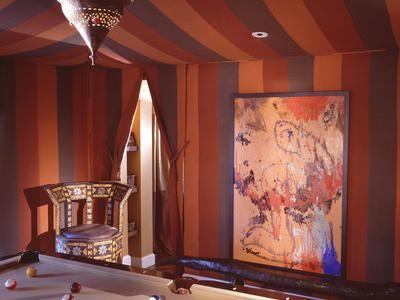Moroccan Decor Ideas for Home Moroccan, Exotic and Moroccan interiors
