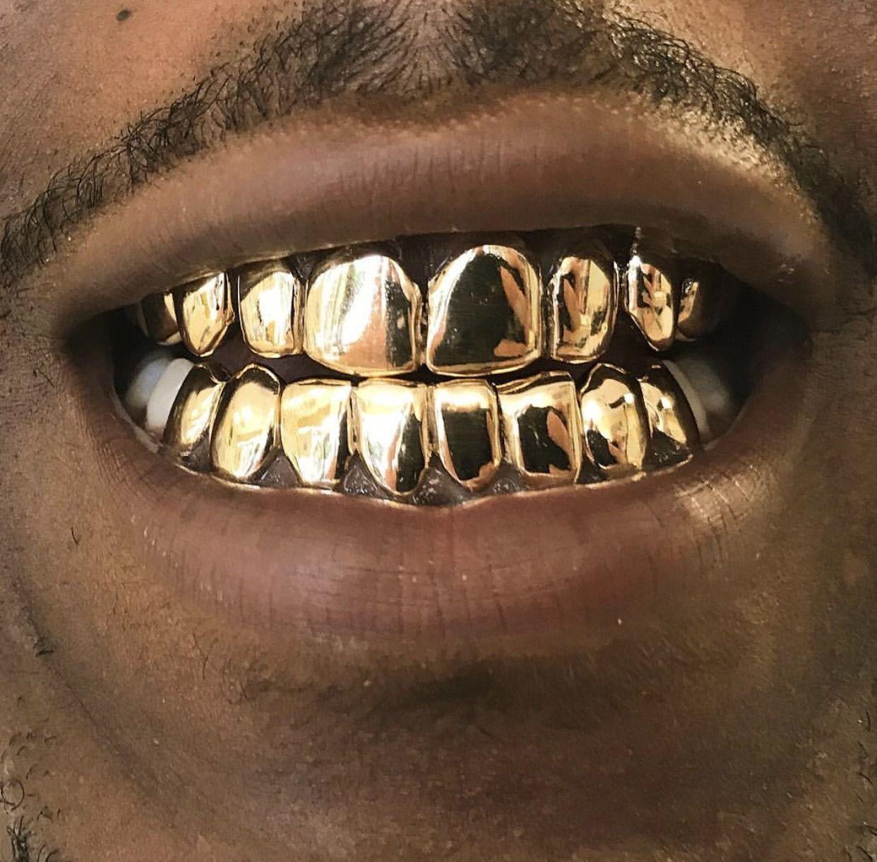 универсальное смешные картинки про золотые зубы направления