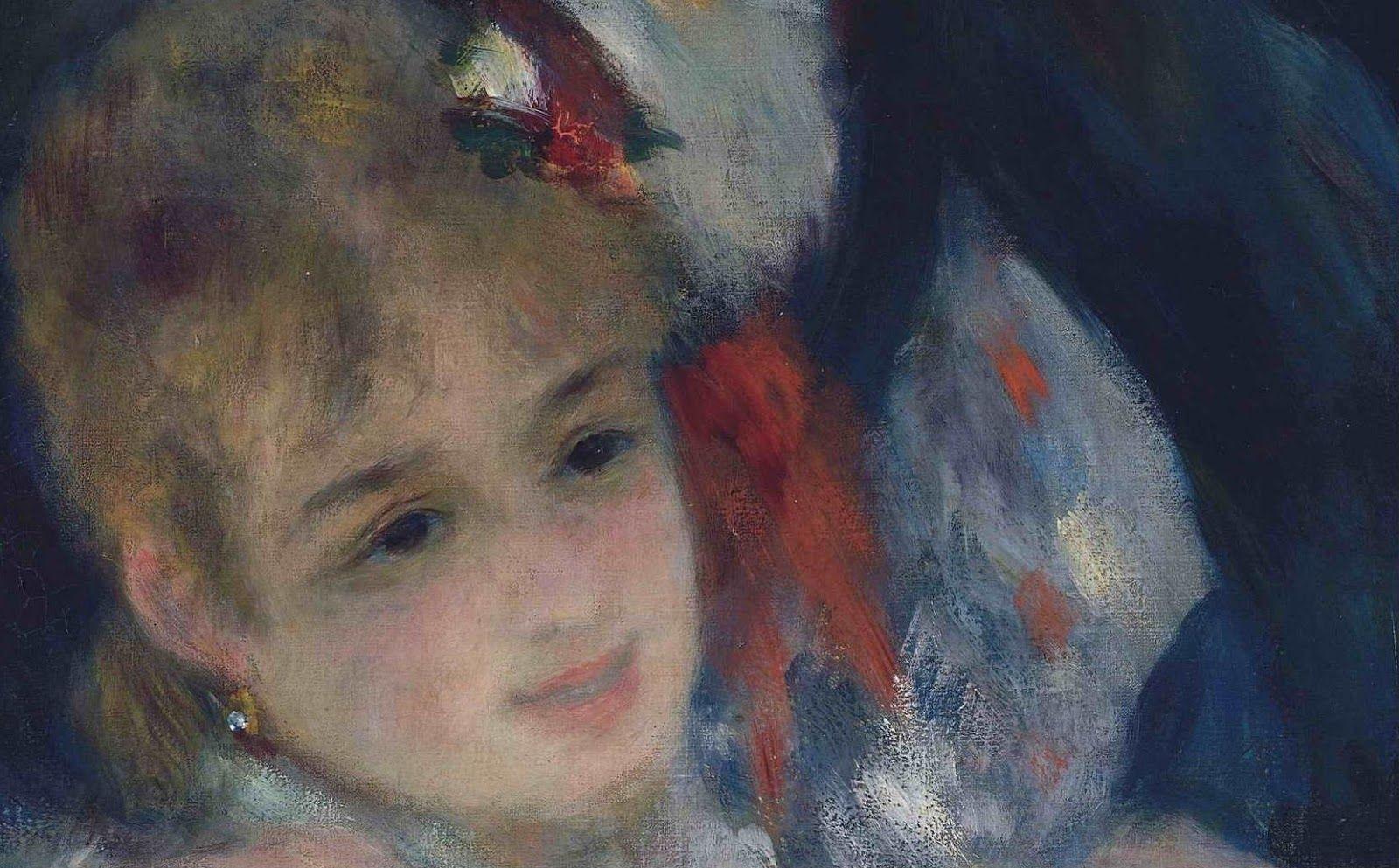 Pierre Auguste Renoir Renoir E Scultura