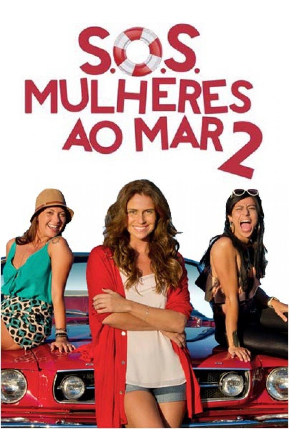 S O S Mulheres Ao Mar 2 Capas De Filmes Mulheres Filmes