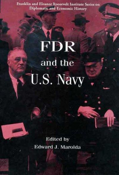 FDR and the U.S. Navy