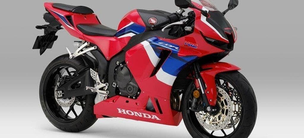 Primeras Imagenes De La Nueva Honda Cbr 600 Rr Pedroluismartinolivares Automovil En 2020 Honda Cbr 600 Cbr 600 Cbr