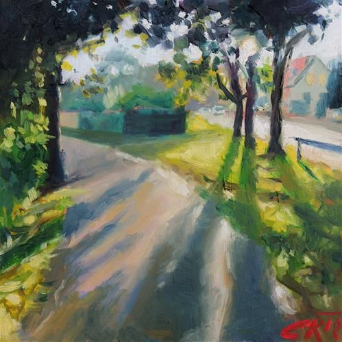 a9d6a3440 Daily Paintworks -