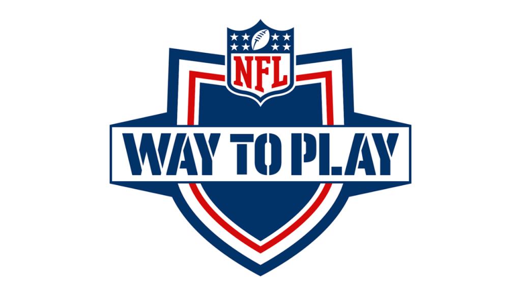 Saturday Doubleheader On Nfl Network Nfl Logo Nfl Teams Nfl