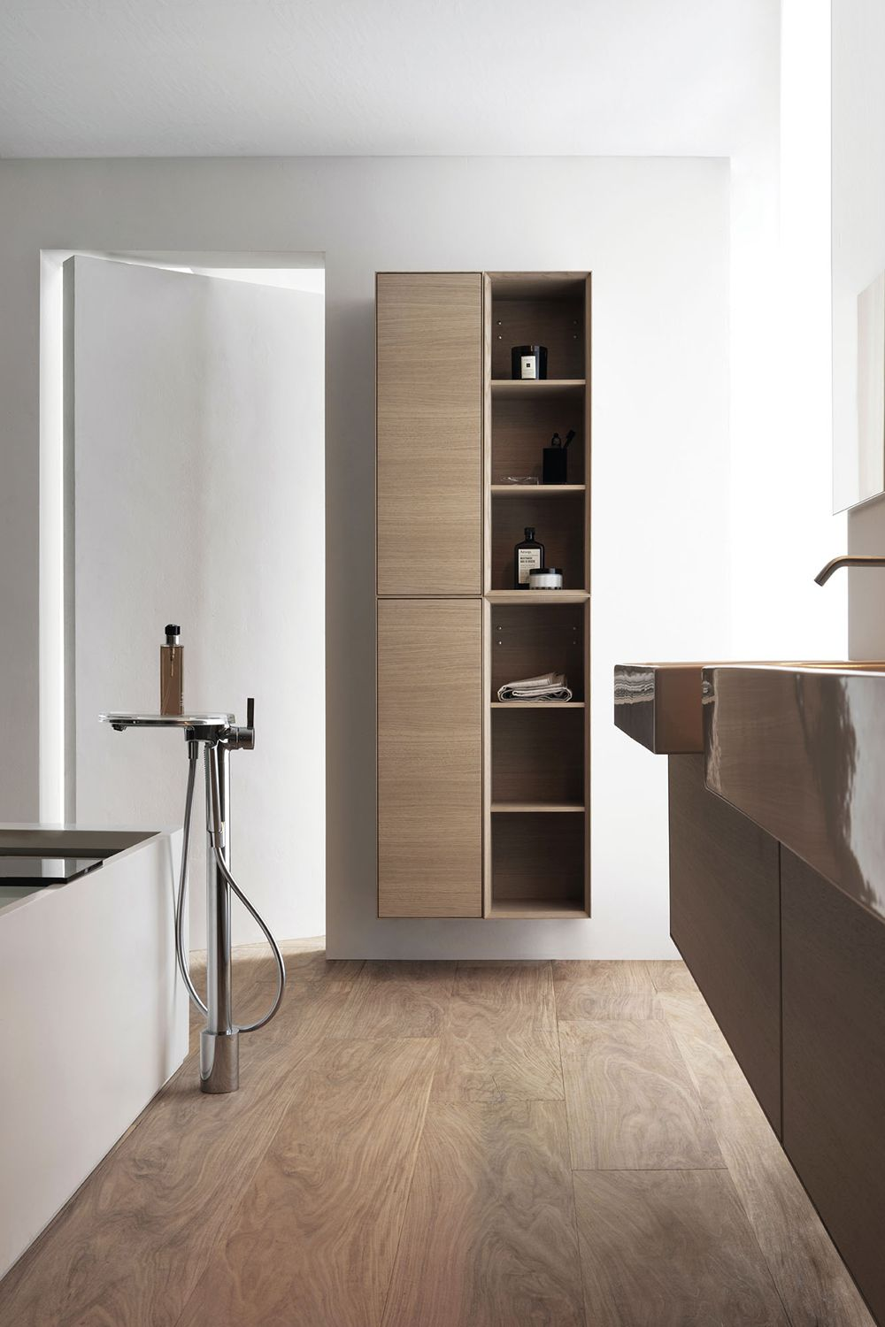 Bathroom Furniture Manufacturers Uk