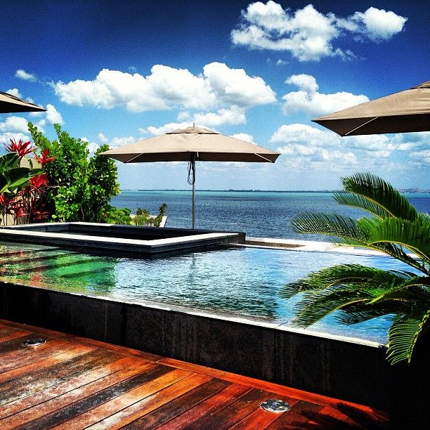 Dream Backyard! #HotListingsMiami