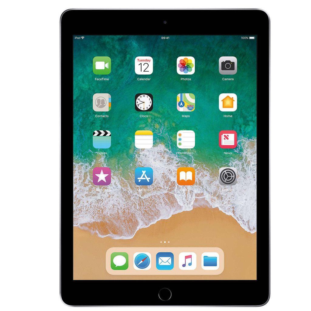 Apple Ipad 2018 De 128gb Casi A Precio De 32gb En Ebay 359 99 Euros Ipad Ipad Pro Apple Y Wifi