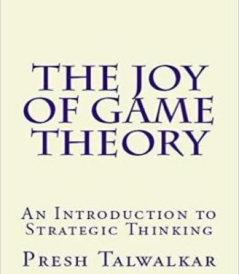 The joy of game theory pdf game theory and pdf pdf fandeluxe Images
