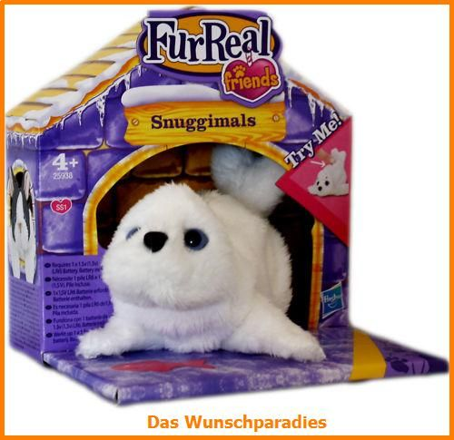 Hasbro Furreal Friends Dalmatiner Welpe Baby Hund Plusc Kids Toy Shop Popular Kids Toys Birthday Toys